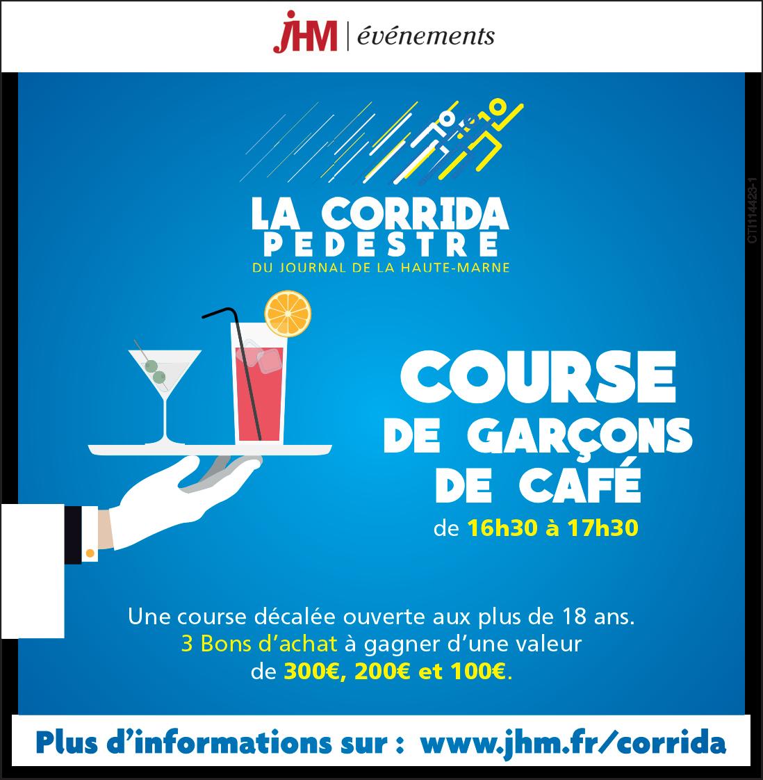 anim course garcon café